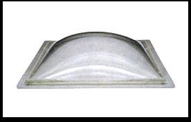 Cupolini e lucernari trasparenti roma promotec for Misure lucernari per tetti